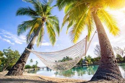 Strandurlaub in Phuket Thailand